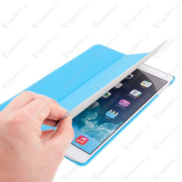 modry smart cover ipad air