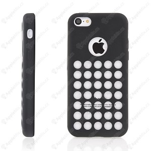 cerny kryt iphone 5c